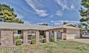9862 W HIGHWOOD Court, Sun City, AZ 85373