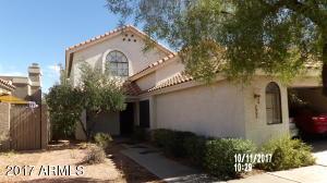 819 N CHOLLA Street, Chandler, AZ 85224