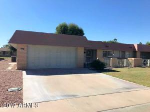 9609 W SANDSTONE Drive, Sun City, AZ 85351