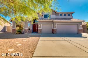 9321 E HOBART Street, Mesa, AZ 85207