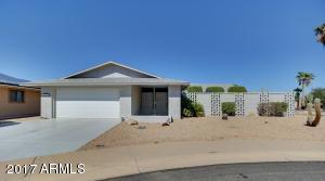 12306 W CASTLE ROCK Court, Sun City West, AZ 85375