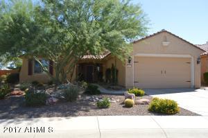 21473 N 262ND Drive, Buckeye, AZ 85396