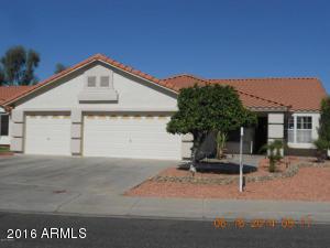 12710 N 58TH Drive, Glendale, AZ 85304