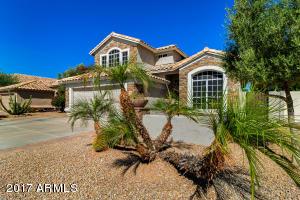 7374 W LOS GATOS Drive, Glendale, AZ 85310