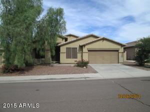 10183 S 184TH Drive, Goodyear, AZ 85338