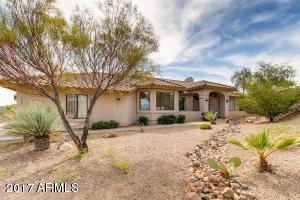 17025 E MONTEREY Drive, Fountain Hills, AZ 85268