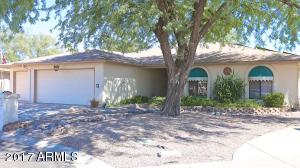 Cul-De-Sac Home with a private large lot & 3 full car garages