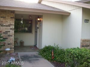 13433 W COUNTRYSIDE Drive, Sun City West, AZ 85375