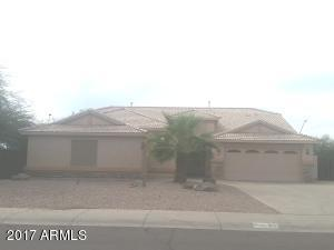 2106 S HERITAGE Drive, Gilbert, AZ 85295