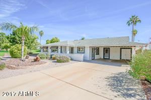 9225 N 107TH Avenue, Sun City, AZ 85351