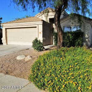 1049 S WILDROSE Circle, Mesa, AZ 85208