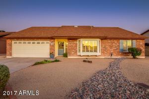 4605 W LINDNER Drive, Glendale, AZ 85308