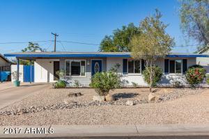 2036 W DENTON Lane, Phoenix, AZ 85015