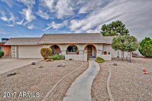 10714 W WELK Drive, Sun City, AZ 85373