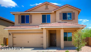 5111 S 245TH Lane, Buckeye, AZ 85326