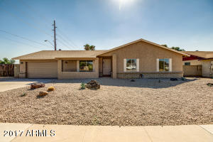 4301 W POINSETTIA Drive, Glendale, AZ 85304