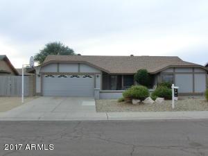 13158 N 80TH Drive, Peoria, AZ 85381
