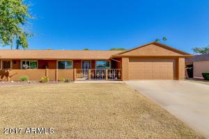 11002 W CAMEO Drive, Sun City, AZ 85351
