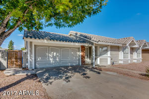 1426 E SHEFFIELD Avenue, Chandler, AZ 85225