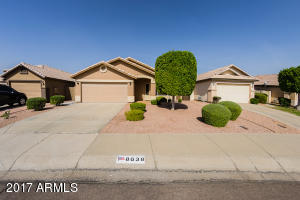 8638 W PARADISE Drive, Peoria, AZ 85345