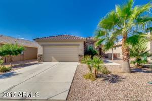 598 S 226TH Drive, Buckeye, AZ 85326