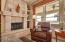 16215 Augusta Fire Place