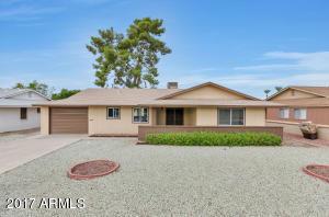 11426 N BALBOA Drive, Sun City, AZ 85351