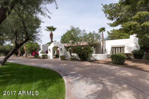 6214 E VIA LOS CABALLOS, Paradise Valley, AZ 85253