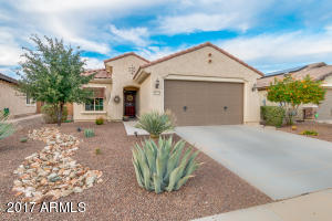 26126 W VIA DEL SOL Drive, Buckeye, AZ 85396