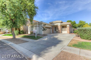 4316 E MARSHALL Avenue, Gilbert, AZ 85297
