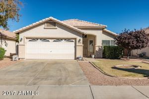 8540 W CHERRY HILLS Drive, Peoria, AZ 85345
