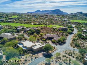 10516 E SKINNER Drive, Scottsdale, AZ 85262