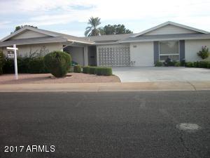 10355 W WININGER Circle, Sun City, AZ 85351
