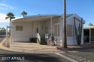 3710 S Goldfield Road, 336, Apache Junction, AZ 85119