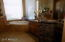 Beautiful master Bathroom With large corner Garden Tub, Refaced Cabinets with Vanity