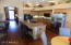 Wow what a Fabulous entertainers Kitchen dream ! Huge Granite Island All Newer Appliances !