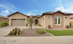 20458 N 272ND Avenue, Buckeye, AZ 85396