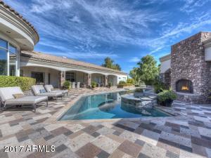 6991 E IRONWOOD Drive, Paradise Valley, AZ 85253