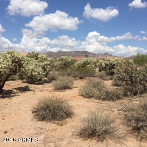 1430 N 107TH Place, -, Mesa, AZ 85207