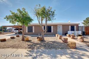 11050 W 110th Place Court, Tolleson, AZ 85353