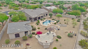 Amazing TW Lewis home with custom Guest House on over half an acre!