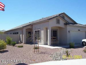 16849 W POST Drive, Surprise, AZ 85388