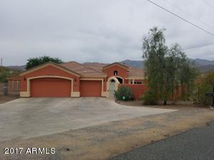 33120 S SUMMIT Drive, Black Canyon City, AZ 85324