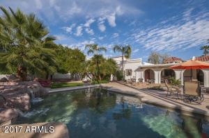 9900 N 52ND Street, Paradise Valley, AZ 85253