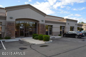 18205 N 51ST Avenue, 115, Glendale, AZ 85308