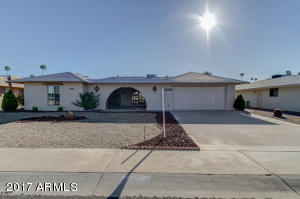 15215 N AGUA FRIA Drive, Sun City, AZ 85351