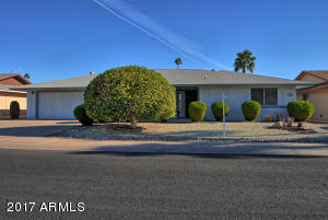 12626 W Gable Hill Drive, Sun City West, AZ 85375