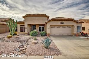 6442 S SANDTRAP Drive, Gold Canyon, AZ 85118