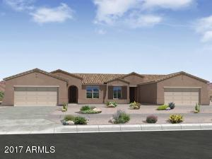 20401 N Gentle Breeze Court, Maricopa, AZ 85138