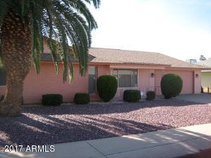 10127 W CONCHO Circle, Sun City, AZ 85373
